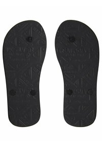 Quiksilver - Pool shoes - black/grey/black - 3