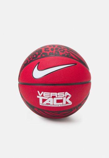 VERSA TACK  - Equipement de basketball - university red/black/white