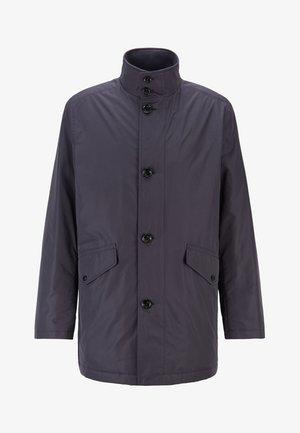 CAYLEN - Halflange jas - dark blue
