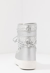 Moon Boot - PULSE MID DISCO  - Winter boots - silver - 5
