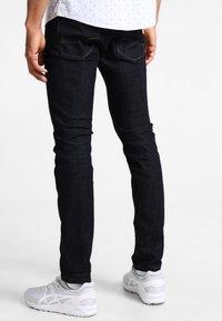 Esprit - Slim fit jeans - blue rinse - 2