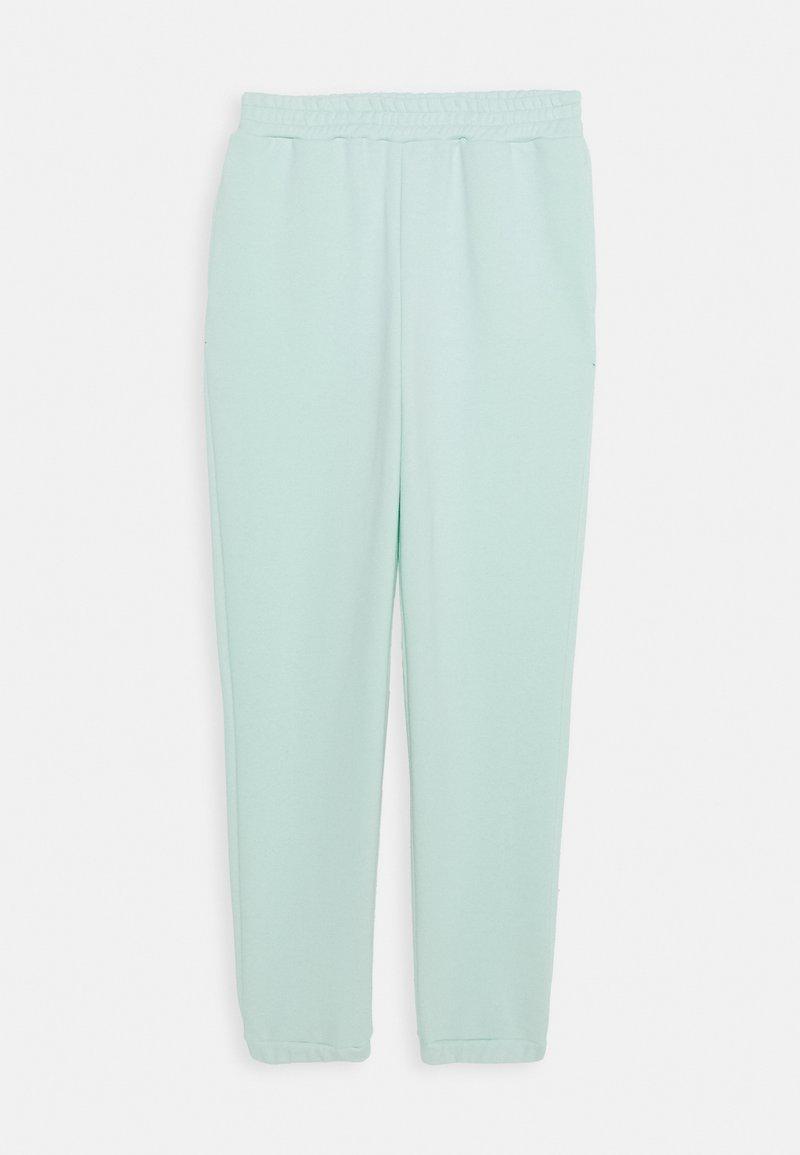 Grunt - LILIAN - Teplákové kalhoty - pastel mint