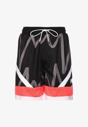 JAWS MESH - Sports shorts - puma black