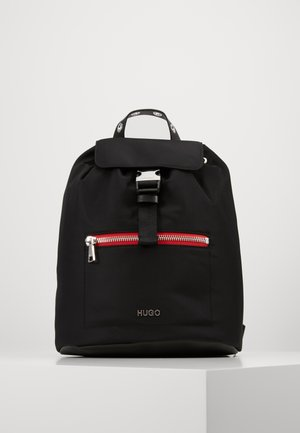 MEGAN BACKPACK - Rucksack - black