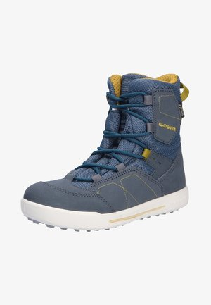 ROBUST RAIK GTX MID - Winter boots - jeansocker