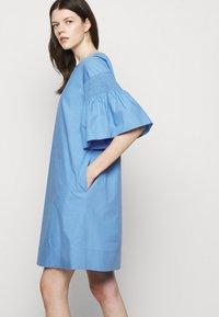 WEEKEND MaxMara - PACOS - Day dress - azurblau - 4