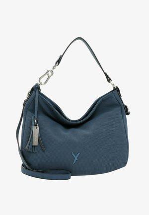 ROMY - Handbag - smokeblue