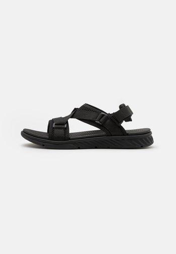 LAURENT - Sandals - black
