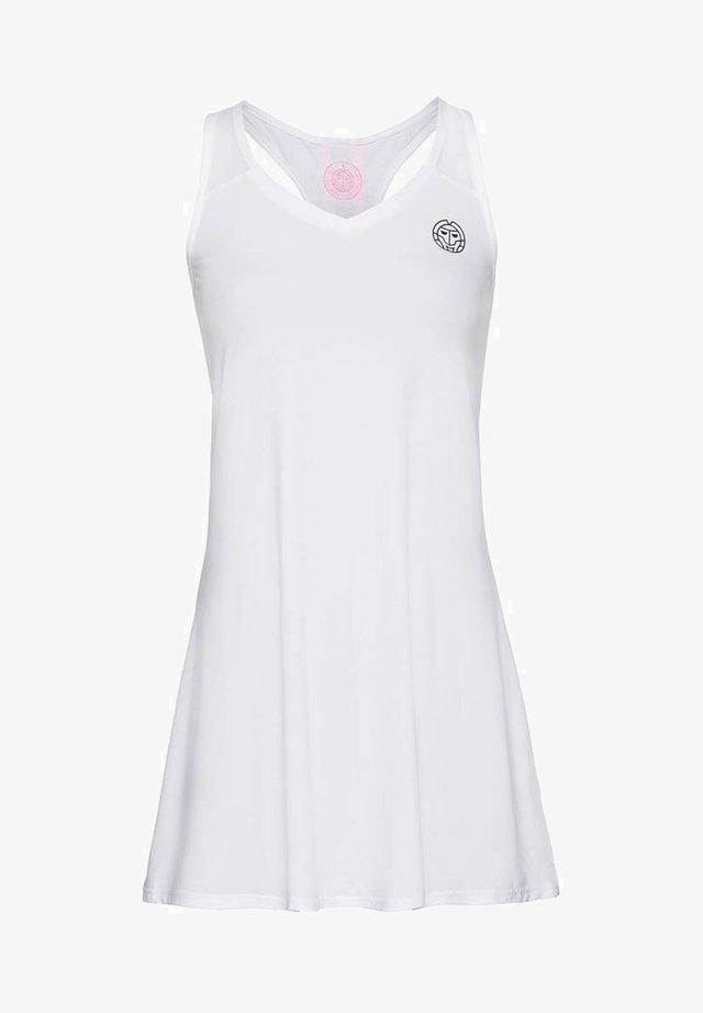 SIRA  - Sports dress - white