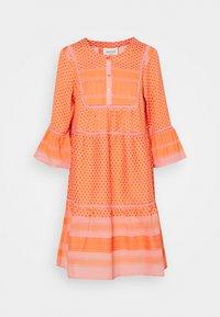 CECILIE copenhagen - JADEE - Day dress - flush - 4