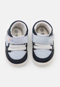 BOSS Kidswear - First shoes - navy - 3