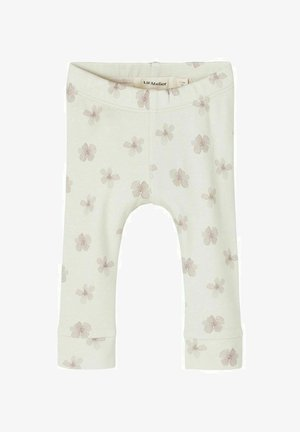 SLIM FIT - Leggings - Trousers - turtledove