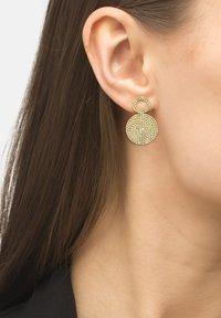 Heideman - CLARI - Earrings - gold-coloured - 1