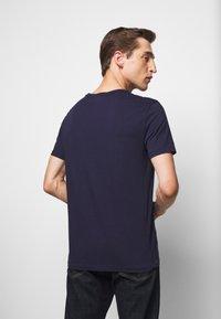Polo Ralph Lauren - Print T-shirt - cruise navy - 2