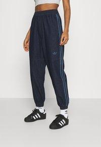 adidas Originals - JAPONA - Pantaloni sportivi - indigo - 0
