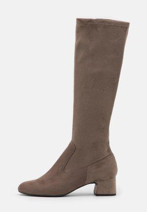 LONJA - Boots - taupe paris
