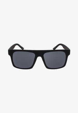 KUSH - Sluneční brýle - rubberized black