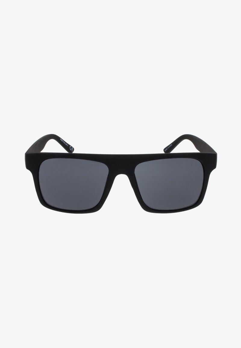 Icon Eyewear - KUSH - Solglasögon - rubberized black