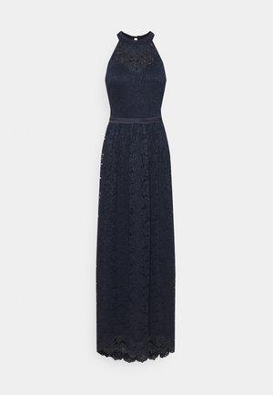 LAILA DRESS - Festklänning - navy blue