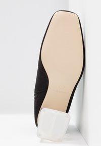 BEBO - ELSIE - Ankle boots - black - 6