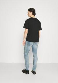 G-Star - LANCET SKINNY - Jeans Skinny Fit - vintage cool aqua - 2