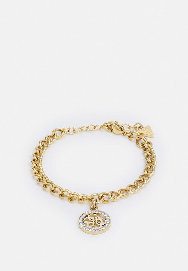 MY FEELINGS - Bracelet - gold-coloured