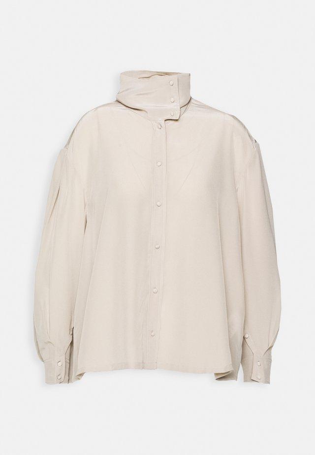 MALACA - Bluser - beige