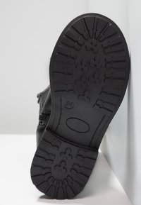 Friboo - Vysoká obuv - black - 5