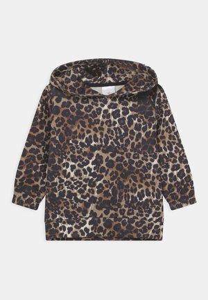 PALEO  - Sweatshirt - brown
