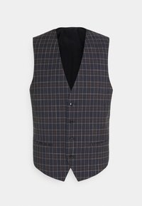 HUGO - ARTI HETS SET - Suit - medium blue - 14