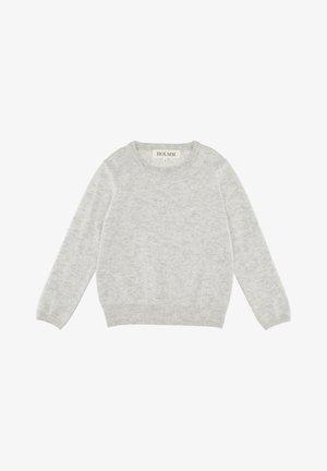 BILLY - Sweatshirt - blizzard