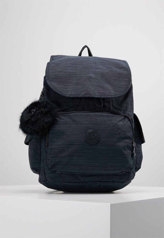 CITY PACK - Ryggsekk - navy