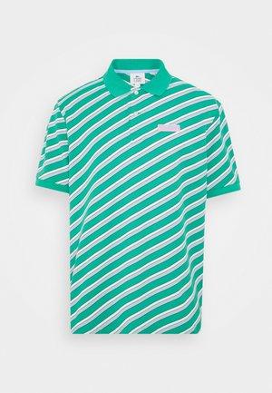 Koszulka polo - greenfinch/multico