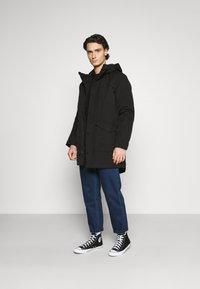 Minimum - LYNGDAL - Winter coat - black - 1
