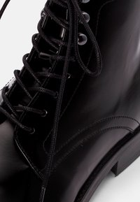 Hudson London - YEW - Lace-up ankle boots - polido - 5