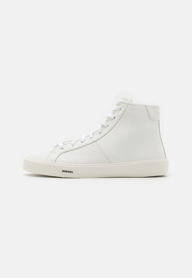 S-MYDORI MC - Baskets montantes - white