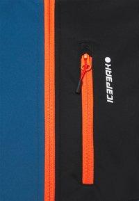 Icepeak - VISALIA - Fleece jacket - blue - 2