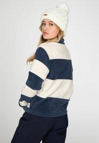 Protest - CASSIE - Fleece jumper - atlantic - 2