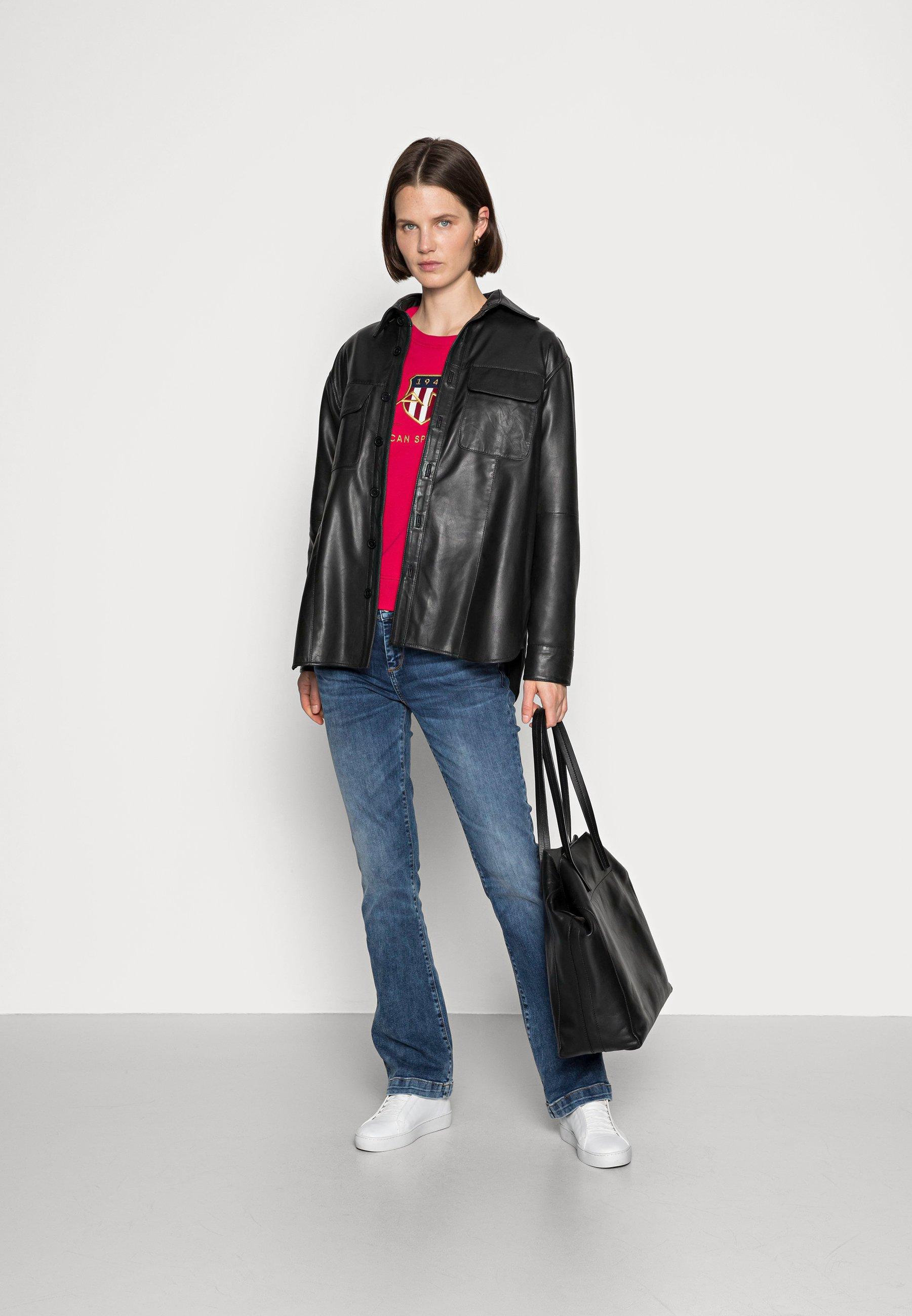 Women ARCHIVE SHIELD  - Sweatshirt