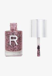 GLITTER CRUSH NAIL POLISH - Nail polish - pink dream kiss