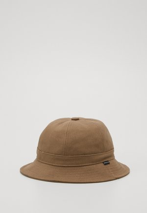 BANKS BUCKET HAT - Klobouk - coconut