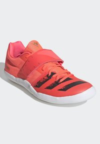 adidas Performance - ADIZERO DISCUS / HAMMER SHOES - Stabilty running shoes - pink - 5