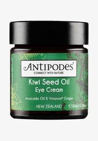 Antipodes - KIWI SEED OIL EYE CREAM  - Soin des yeux - - - 0