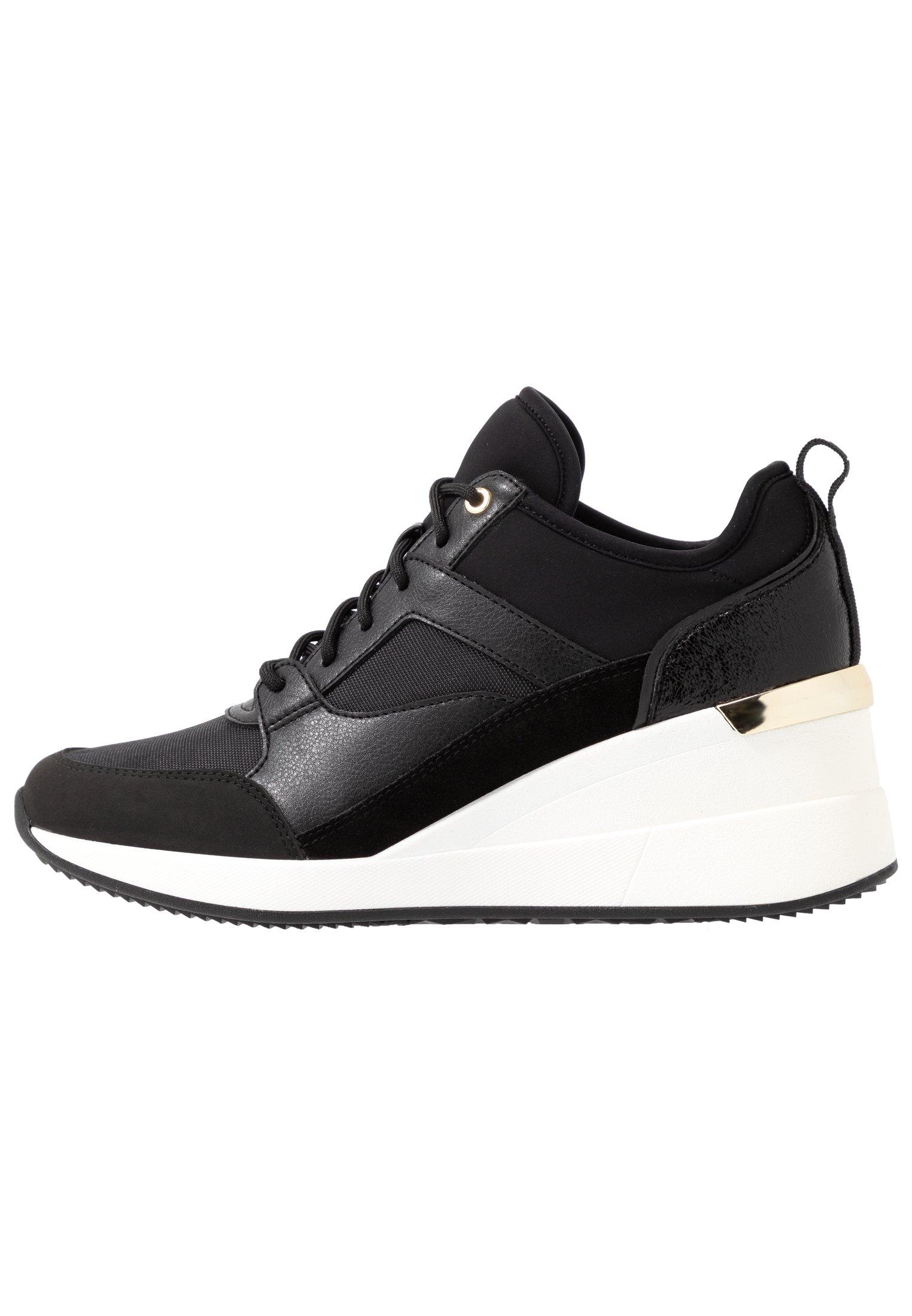 Aldo Thrundra - Sneaker Low White/weiß