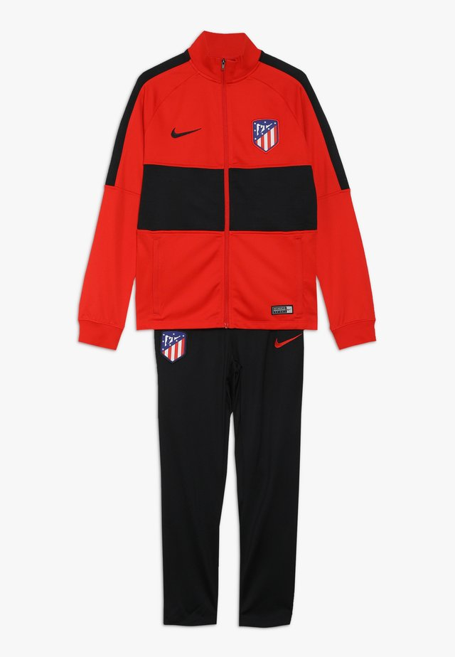ATLETICO MADRID DRY SUIT - Club wear - challenge red/black