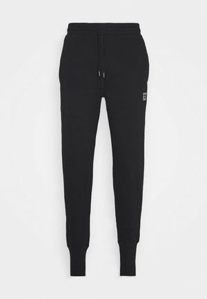 UMLB-PETER TROUSERS - Pyjama bottoms - black
