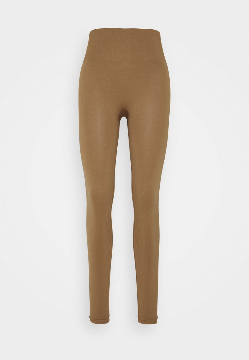 ARKET - Leggings - brown