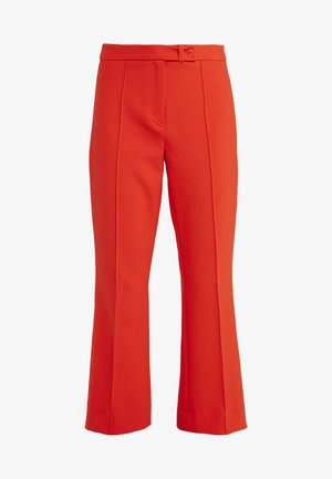 BABY - Pantaloni - fire red