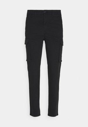 SLHCODY FLEX  - Kalhoty - black