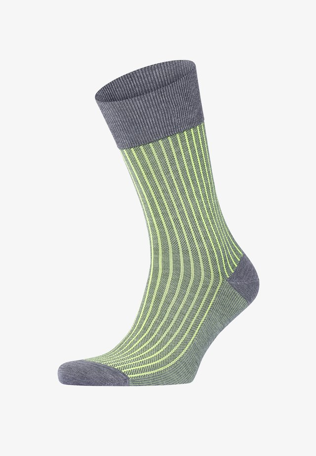 OXFORD NENO - Socks - grey